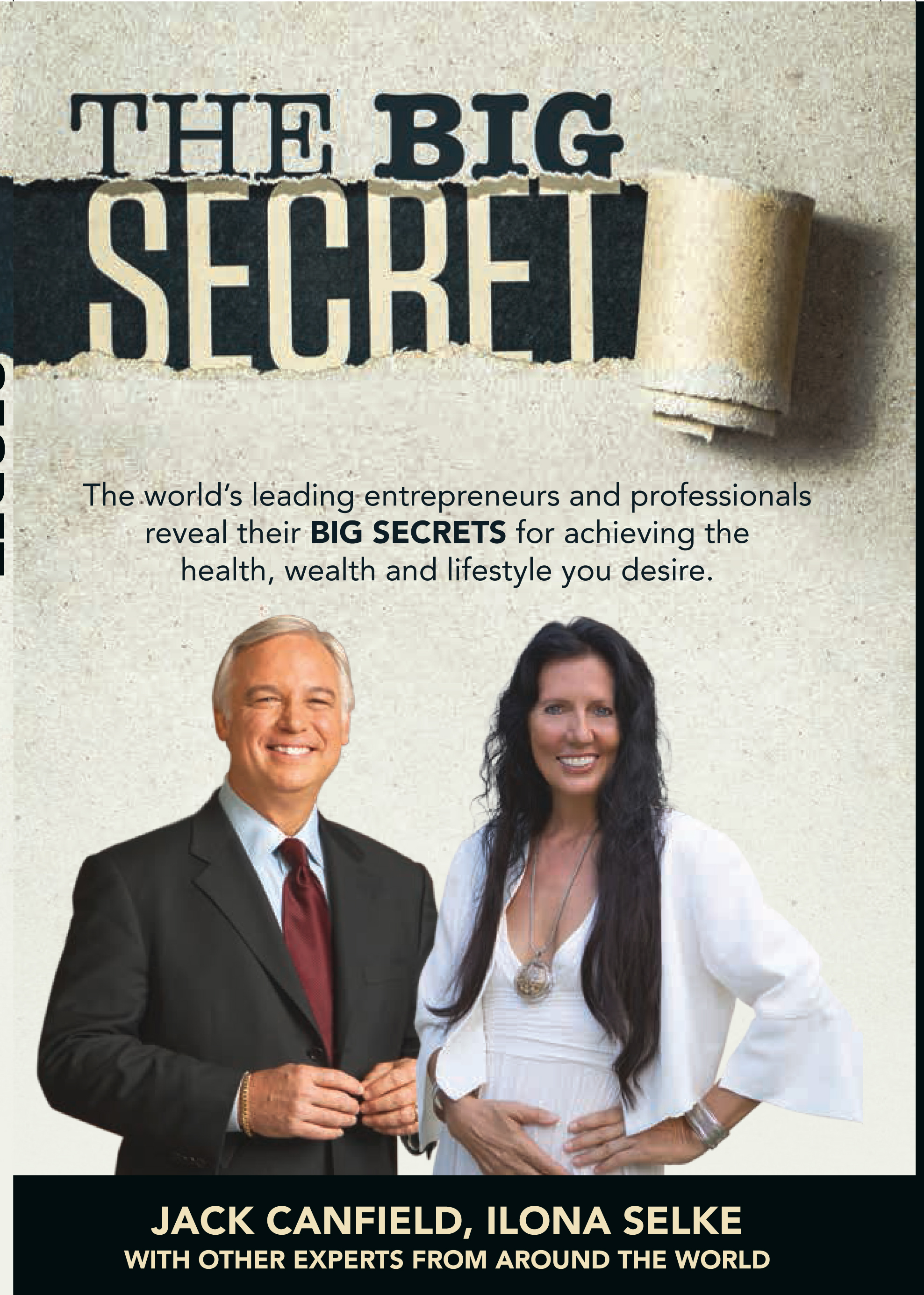 JACK CANFIELD BOOK COVER